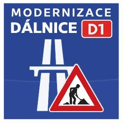 T24 - Modernizace dlnice D1