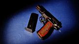 Zašlapané projekty Pistole CZ 75