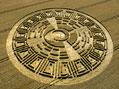 2012 - Mayská proroctví a kruhy v obilí