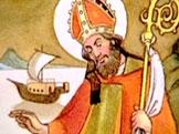 Svátek sv. Mikuláše - 6.12.