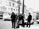 Haight Ashbury a pod cedul Grateful Dead, cca 1966